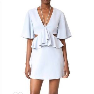 C/meo dress